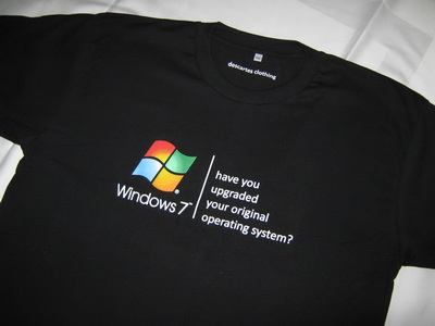 Kaos Windows 7