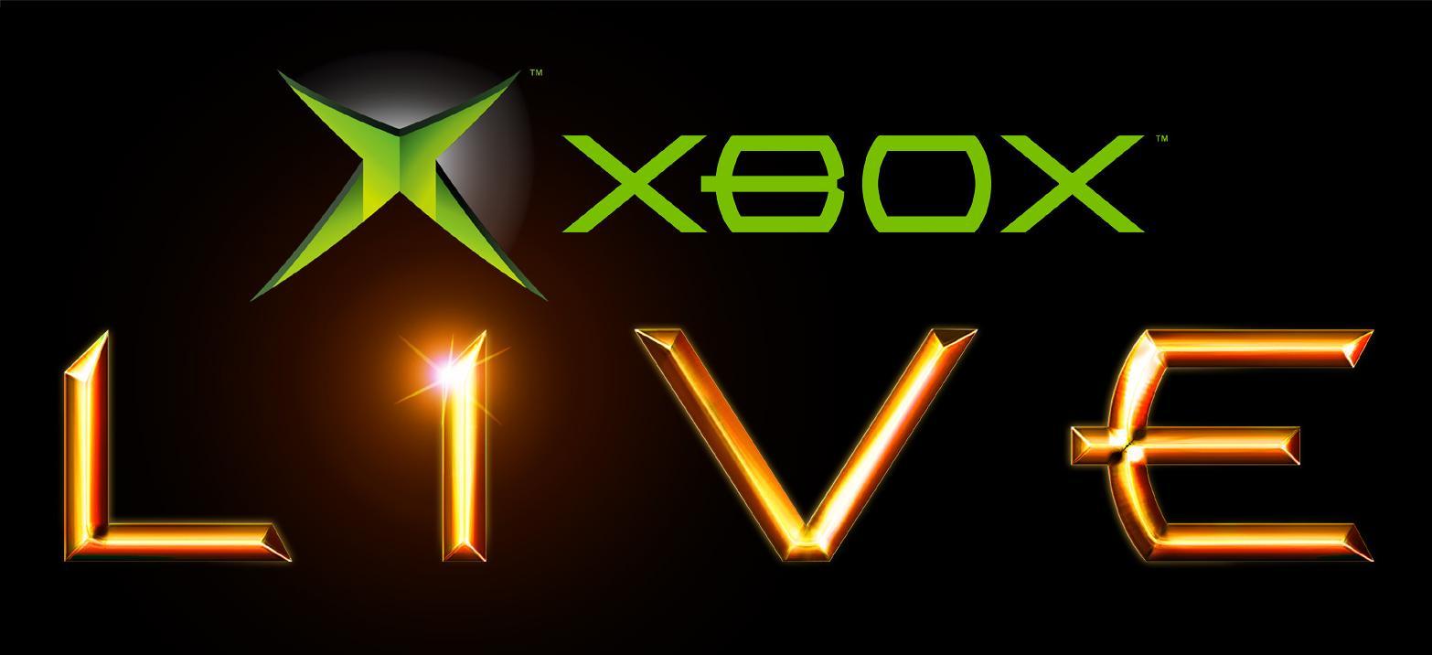 Xbox One Live Logo
