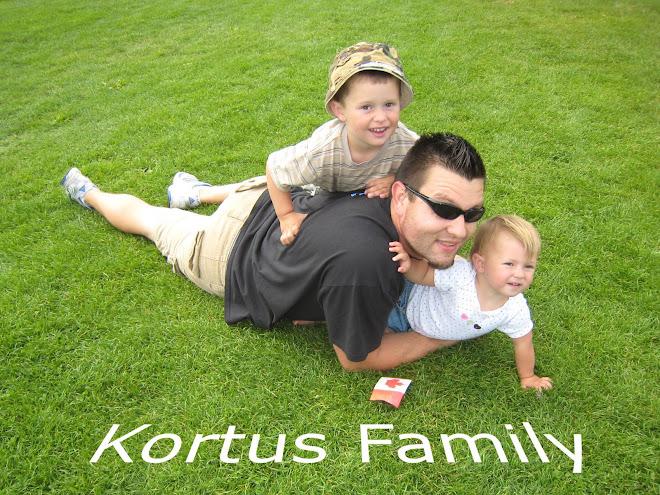 Kortus Family