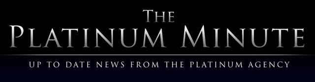 The Platinum Minute