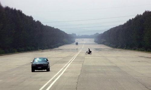 Pyongyang (Corea del Nord)