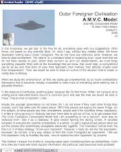 #1 -> A.M.V.C. MODEL.