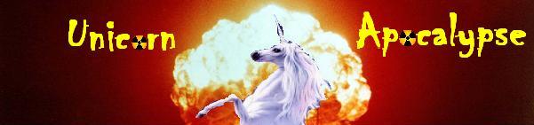 Unicorn Apocalypse