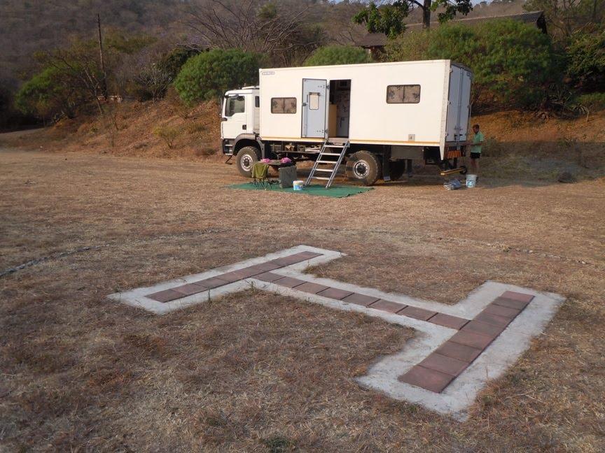 Dag 22, malawi na tanzania, utengule coffee lodge