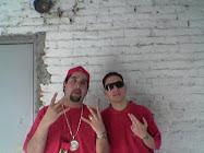 Massi y Esteban