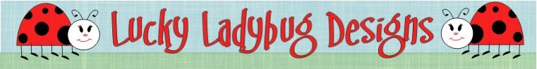 Lucky Ladybug Designs