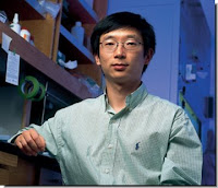 Associate Professor Sheng Ding.