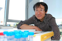 This is Dr. Kinarm Ko from Max-Planck-Gesellschaft. Credit: Image: MPI Münster / Jeanine Müller-Keuker.