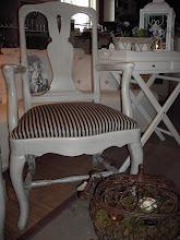Karmstolen efter....