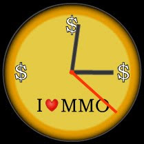 make money online free flash clock