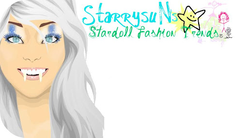 Stardoll Fashion Trends