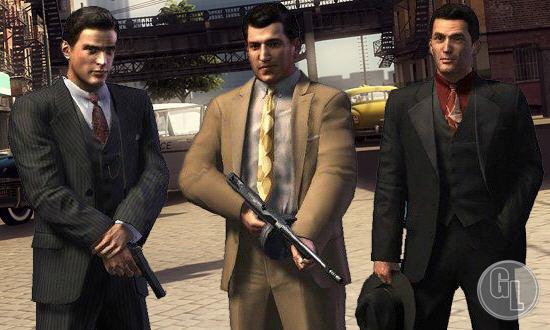 מאפיה 2 / Mafia II