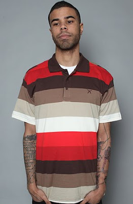 Karmaloop Coupon Codes and PLNDR Coupon Codes: Deal of the Day - Artful Dodger Polo for 41% off
