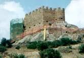 Castell d'Alcalatén
