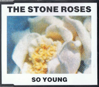 Stone Roses So Young
