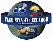 Club Niva 4x4 del Ecuador
