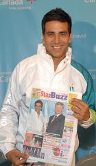 StarBuzz Weekly - Toronto