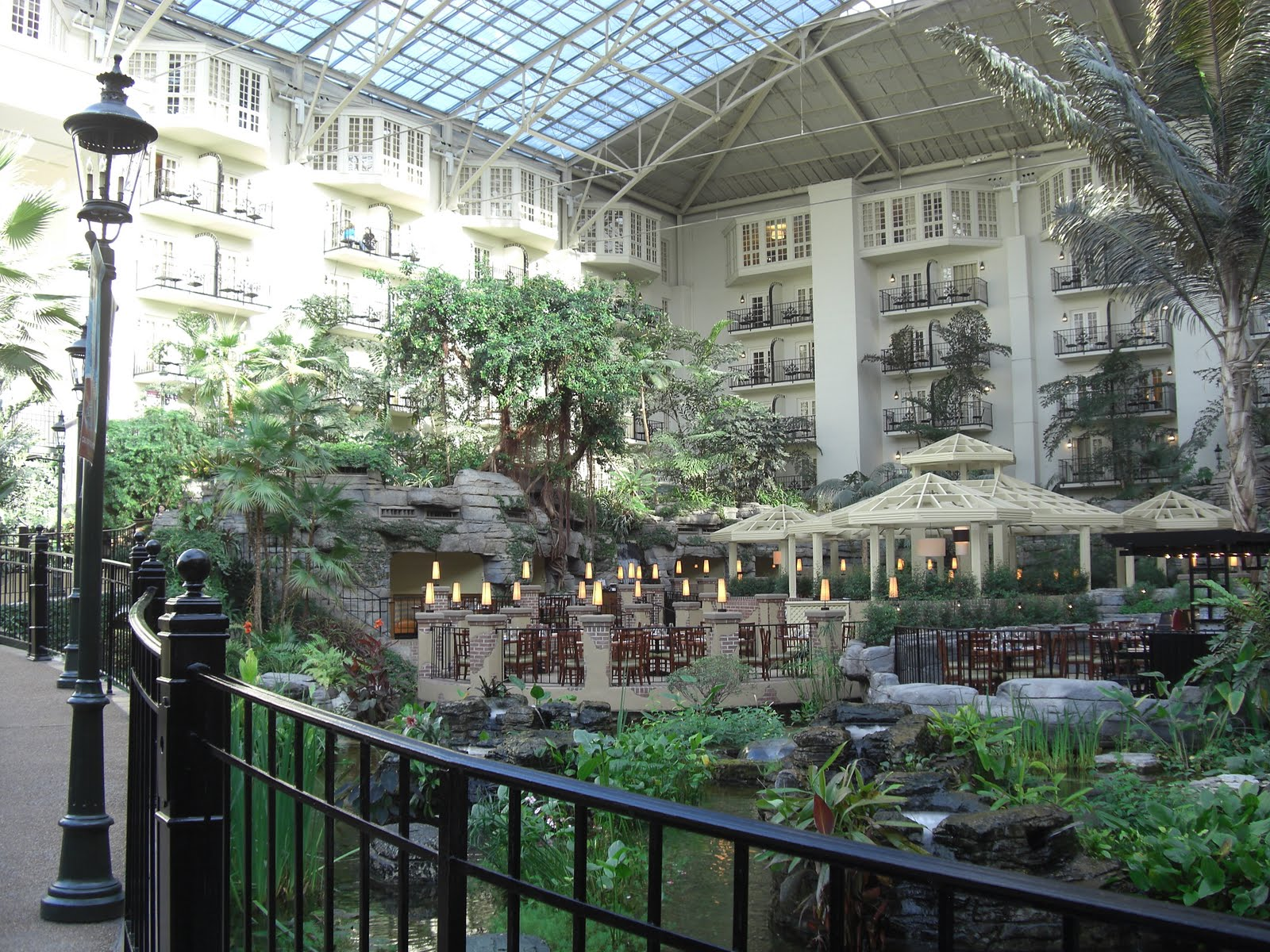 California Gaylord Hotel And Grand Ole Opry