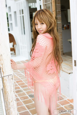 Asian short hair woman otngagged
