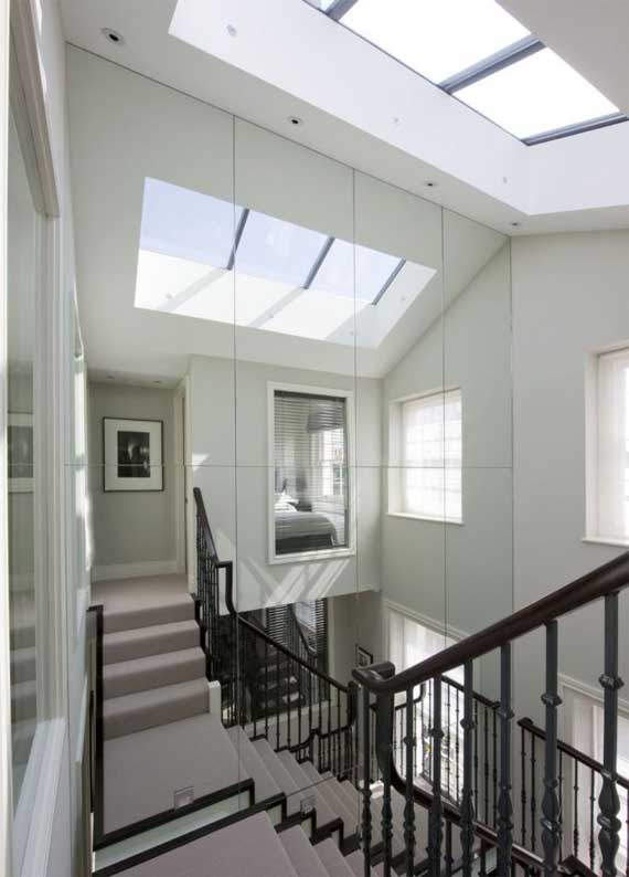 Contemporary House And Interior Remodelled By Finchatton