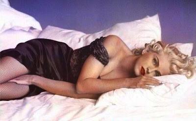Documentário Na cama com Madonna
