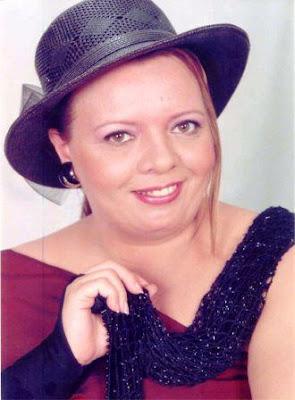 foto Betânia Nobre