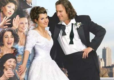 Filme Casamento grego