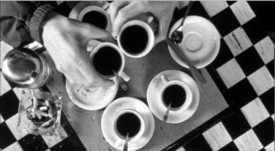 Filme Coffee and cigarettes