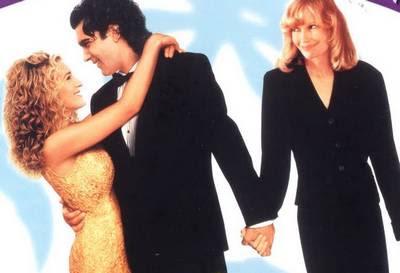 Filme Casos e casamentos