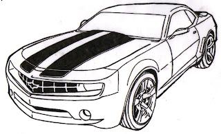 autoefeito ilustraÇÃo carro veloz