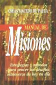 Manual de Misiones - Oséas Macedo de Paula