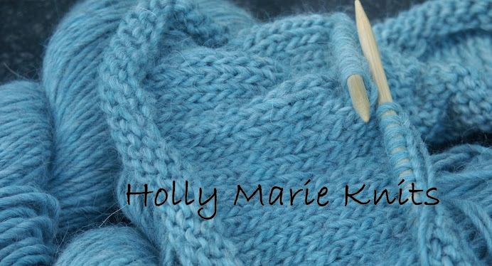 Holly Marie Knits