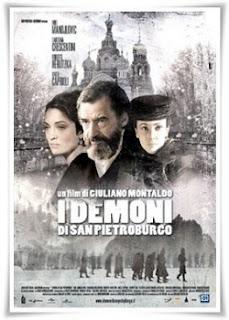 Baixar Filmes Download   Demônios de São Petersburg (Dual Audio) Grátis