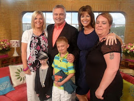 Me, Hayley Harry, Eamon, Ruth & Kerry