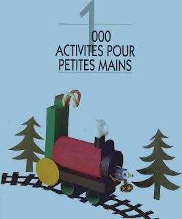 1000 поделок из бумаги для детей