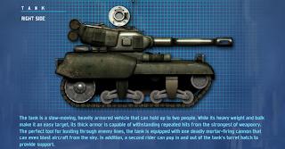 Бумажная модель танка Chernovan