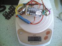 Электроника электролета