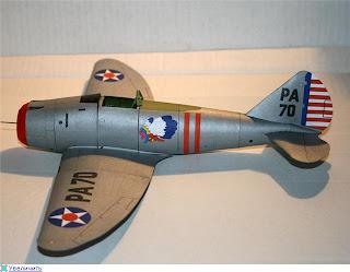 Бумажная самолет своими руками