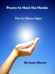 Poems to Heal the Healer: The 12 Chiron Signs