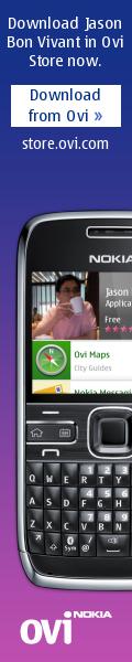 Nokia Ovi App
