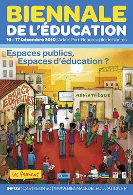 Biennale de l'éducation