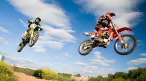 Kejurnas Seri III Surya 12 Motoriders-Powercross Championship