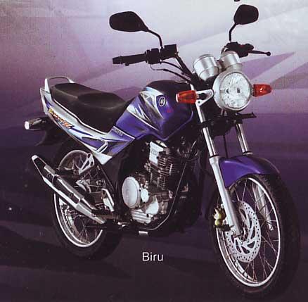 Keunggulan dan Kelemahan Yamaha Scorpio Z
