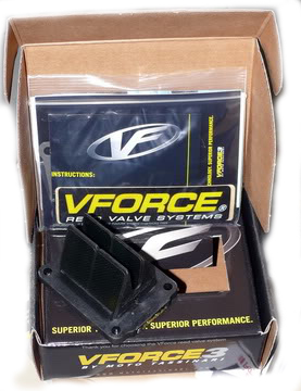 Membran V-Force
