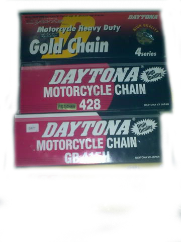 Rantai Racing Daytona