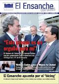 Revista 'El Ensanche Coruñés'