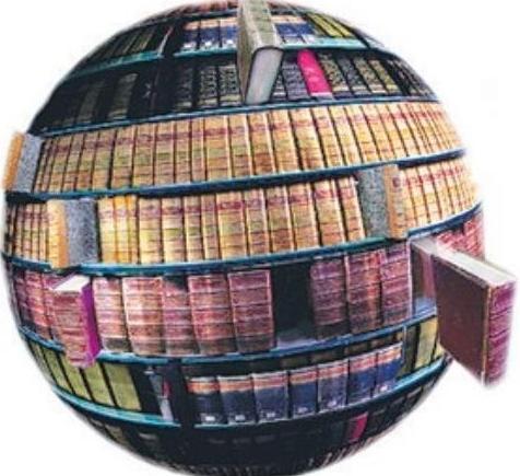Biblioteca Digital Mundial \o/