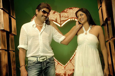 sexy actress Vimala Raman with Jagapathy Babu in new Telugu movie Chattam