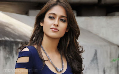 sexy Telugu actress Ileana D Cruz in new movie Nenu Na Rakshasi