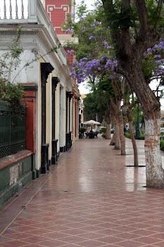 Lima-Barranco